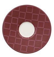 Podšálka 12 cm Caffe Club Uni Berry