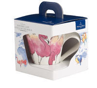 Hrnček 0,35 l Greater Flamingo NewWave Caffe