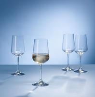 Pohár na biele víno Ovid