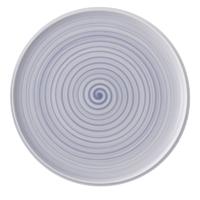 Tanier na pizzu 32 cm Artesano Nature Bleu