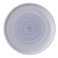 Plytký tanier 27 cm Artesano Nature Bleu