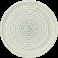 Plytký tanier 27 cm Artesano Nature Vert