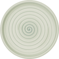 Dezertný tanier 22 cm Artesano Nature Vert