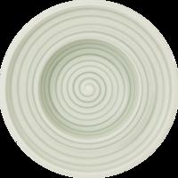 Hlboký tanier 25 cm Artesano Nature Vert