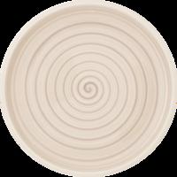 Plytký tanier 27 cm Artesano Nature Beige