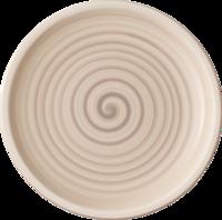 Tanier na chlieb/maslo 16 cm Artesano Nature Beige