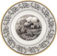 Plytký tanier 27 cm Audun Ferme
