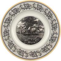 Dezertný tanier 22 cm Audun Ferme
