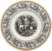 Tanier na chlieb/maslo 16 cm Audun Ferme