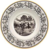 Hlboký tanier 24 cm Audun Ferme