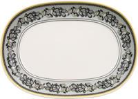 Oválny tanierik 20 cm Audun Ferme