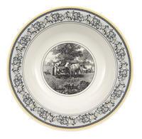 Šalátový tanier 20 cm Audun Ferme