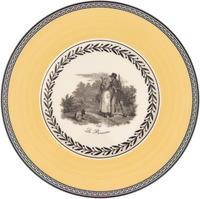 Tanier na chlieb/maslo 16 cm Audun Chasse