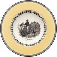 Hlboký tanier 24 cm Audun Chasse
