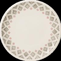 Plytký tanier 27 cm Artesano Montagne