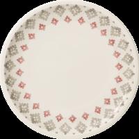 Dezertný tanier 22 cm Artesano Montagne