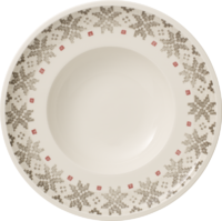 Hlboký tanier 25 cm Artesano Montagne