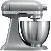 Kuchynský robot MINI 250 W matná sivá KitchenAid