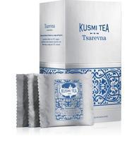 Tsarevna 24 vrecúšok, Vianočná edícia Kusmi Tea
