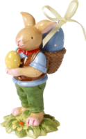 Zajačik s košíkom Bunny Family