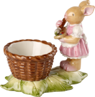 Miska na vajíčko, zajačica Bunny Family
