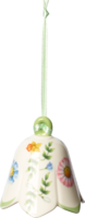 Závesný zvonček, bluebell 5,9 cm New Flower Bells