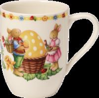 Hrnček, maľovanie vajíčka 0,35 l Spring Awakening