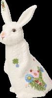 Sediaci zajac, malý 20 cm Spring Fantasy