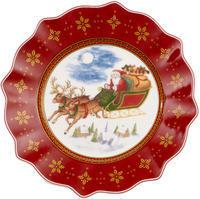 Dezertný tanier 24 cm '18 Annual Christmas Edition