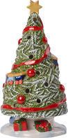 Malý vianočný stromček 20 cm North Pole Express