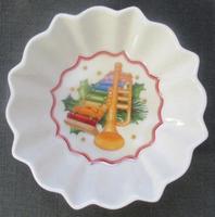 Mini miska, nástroje, 11 cm Toy's Fantasy
