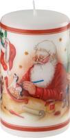 Sviečka, Santa, veľká Winter Specials