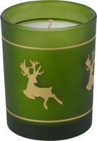 Svietnik, zelený Winter Specials