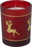 Svietnik, červený Winter Specials