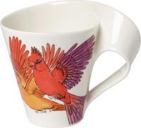 Hrnček 0,35 l NWC Red Cardinal
