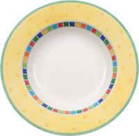 Hlboký tanier 24 cm Twist Alea Limone