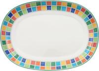 Oválny tanierik 20 cm Twist Alea Limone