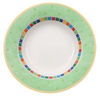 Hlboký tanier 24 cm Twist Alea Verde