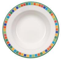 Hlboký tanier 24 cm Twist Alea Caro