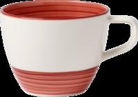 Kávová šálka 0,25 l Manufacture rouge