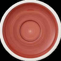Podšálka 16 cm Manufacture rouge