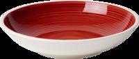 Miska na cestoviny 23,5 cm Manufacture rouge