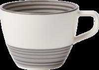 Kávová šálka 0,25 l Manufacture gris