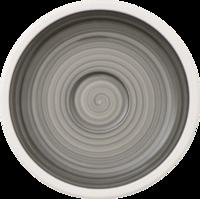 Podšálka 12 cm Manufacture gris