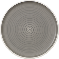 Tanier na pizzu 32 cm Manufacture gris