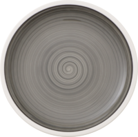 Dezertný tanier 22 cm Manufacture gris