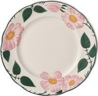 Dezertný tanier 21 cm Rose Sauvage heritage