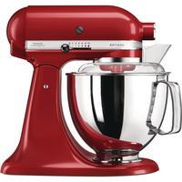 Kuchynský robot Artisan 300 W kráľovská červená KA