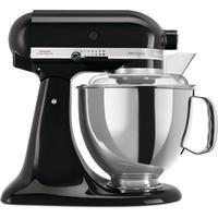 Kuchynský robot Artisan 300 W čierna KitchenAid