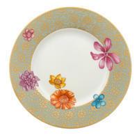 Dezertný tanier Blossom 22 cm Aureus